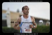 VI Maratonina dei Fenici 0017