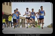 VI Maratonina dei Fenici 0027