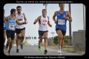 VI Maratonina dei Fenici 0030