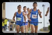 VI Maratonina dei Fenici 0033
