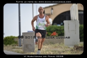 VI Maratonina dei Fenici 0038