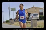 VI Maratonina dei Fenici 0043