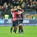Cagliari-Parma 2-1