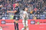 Cagliari vs Juventus 0-2