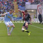 Cagliari vs Spal
