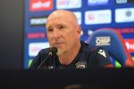 Cagliari vs Inter, vigilia