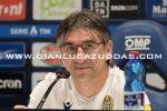 29-09-2019 Cagliari, Calcio Serie A 2019/20, Sardegna Arena, Cagliari vs Hellas. Foto Gianluca Zuddas. Nella foto: Juric