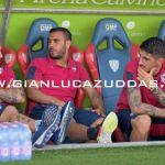 Cagliari vs Hellas