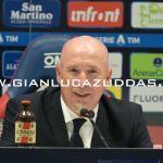 29-09-2019 Cagliari, Calcio Serie A 2019/20, Sardegna Arena, Cagliari vs Hellas. Foto Gianluca Zuddas. Nella foto: Maran
