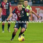 Cagliari vs Sampdoria