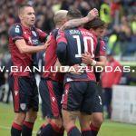 Cagliari vs Fiorentina
