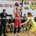 San Salvatore vs Cus Cagliari