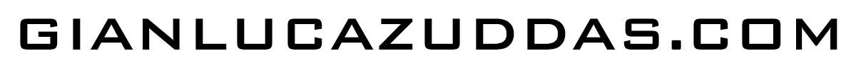 gianlucazuddas.com