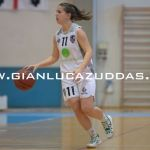 Cus Cagliari vs High School Basket